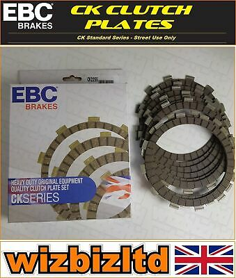 EBC CK Clutch Plate Kit Yamaha XJ 650 LH Midnight 1981 CK2255