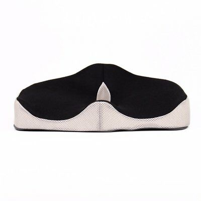 Memory Foam Seat Cushion Coccyx Back Pain Relief Lower Back Tailbone Orthopedic