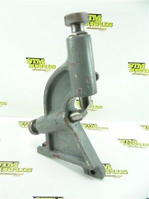 """Precision Follow Rest Solid Finger For Lathe 3-1/2"""" Capacity"""