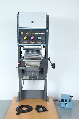 Beseler 23 Universal Dichro colorhead enlarger with lens and carrier