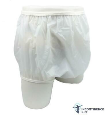 Drylife Childrens Waterproof Plastic Pants - Small