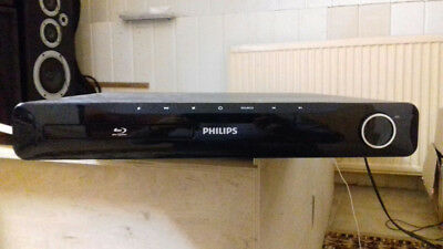 Philips HTS Home Cinema System