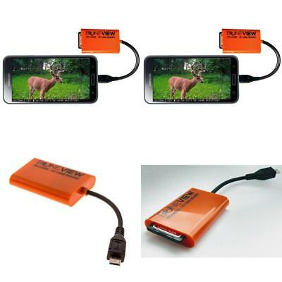 Boneview Trail Camera Viewer For Android Phones, Sd &Amp; Micro Sd Memory Card R