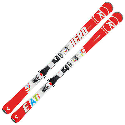 Rossignol Hero Elite All Turn Carbon (Konect) + inkl. NX 12 Modell 2017-18