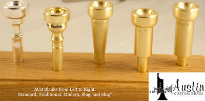 ACB Mouthpiece Sale - ACB 1B in Silver Plate!