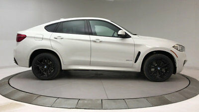 2018 BMW X6 xDrive50i Sports Activity