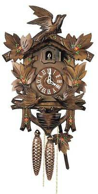 Herr 115V  Cuckoo Clock.. New! (Authentic German/black Forest)