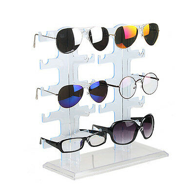 Sunglasses Rack Sunglasses Holder Glasses Display Stand Hot Pro