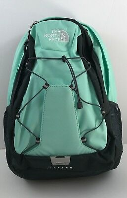 The North Face Men's JESTER BackPack TNF SURF GREEN OS MTN SPORTS