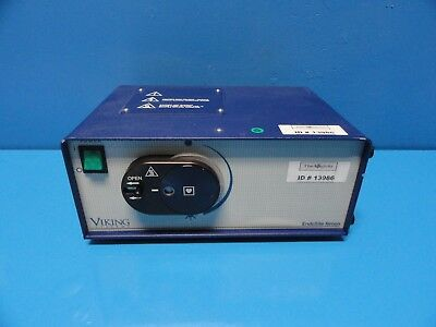 Vision Systems Group Viking Systems EndoSite 8050-1 Xenon Light Source ~13986