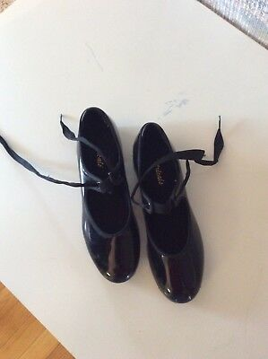 Used tap shoes theatrical women's size 6 1/2