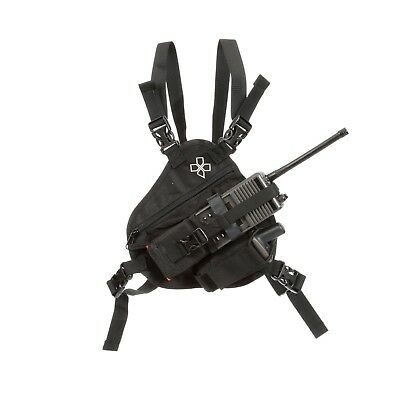 Coaxsher RP1 Scout Radio Chest Harness NEW, Free Shipping