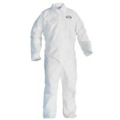 Kimberly Clark 49005 Kleenguard A20 Breathable Particle Protection Apparel XXL