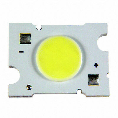 10 pcs of BXRA-W0260 Bridgelux LED LS Array LED, WARM WHITE 260 Lumens 3000K CCT