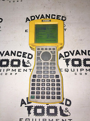 Trimble TSC1 Data Collector Trimble Asset Surveyor Collector 5.20