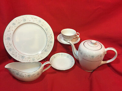 Fine China of Japan ENGLISH GARDEN 1221 Replacement Pieces