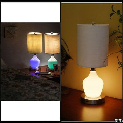 Lamp Angel Color-Changing Emergency Light (1 or 2 pack) ***NEW***