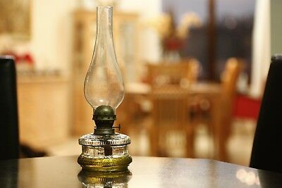 Vintage 20 year old Middle East Lantern Antique Glass Light  Home Decor Rare
