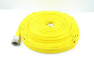 New A&m Industrial 4680935 Flh 15S3-Y-Al-Pnst-100 Hose 100Ft 1-1/2In Nh D593013