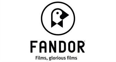 Fandor 12 Month (1 Year) Subscription Video Film Indie Documentary FAST DELIVERY