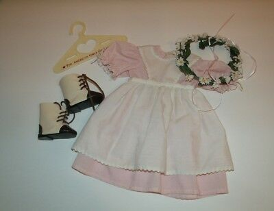 American Girl Pleasant Company Kirsten Birthday Outfit (Retired)