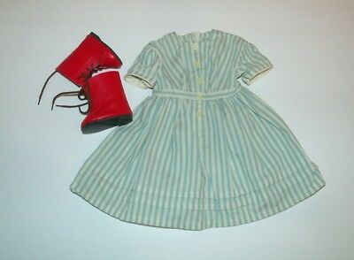 American Girl Pleasant Company Kirsten Summer Outfit (Retired)