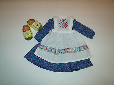 American Girl Pleasant Company Kirsten Baking Outfit (Retired)