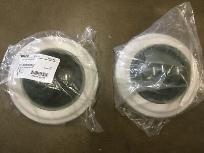 Lot of 2 Pelco Dome Camera IS150-LD, color day/night