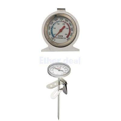 Kitchen Instant Read Thermometer Kochtopf Thermometer Food Thermometer
