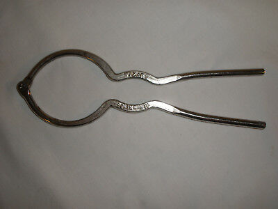 Vintage Wizard Jar Wrench Opener Twist Off Opener - Kitchen Tool
