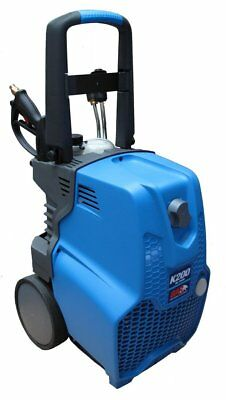 NEW BAR 102 K200 9 120C Pressure Cleaner (9057003000) DEFAULT CATEGORY