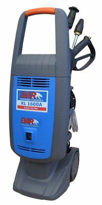 NEW BAR 102 KL1600A Pressure Cleaner 90460100 (B6) BAR Pressure Cleaners