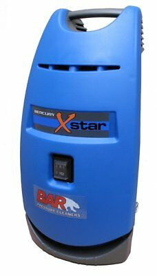NEW BAR 102 X-STAR EXTRA Pressure Cleaner BAR Pressure Cleaners
