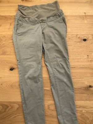 H&M Maternity Trousers Size 10