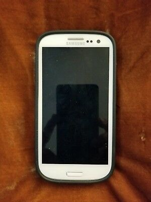 Samsung Galaxy S3 (Tmobile) with Anker extended battery + cover.