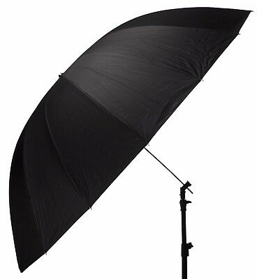185cm large white studio umbrella