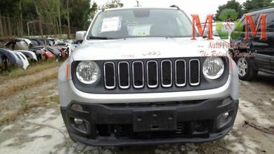 Transfer Case Single Speed Automatic Transmission Fits 15-16 RENEGADE 1147591