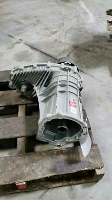 Transfer Case Self Locking Differential Opt 1Y0 Fits 11-17 TOUAREG 1167047