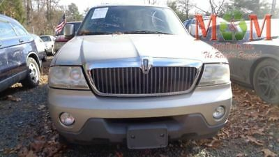 Transfer Case AWD Full Time With Torque On Demand Fits 04-05 AVIATOR 1174783