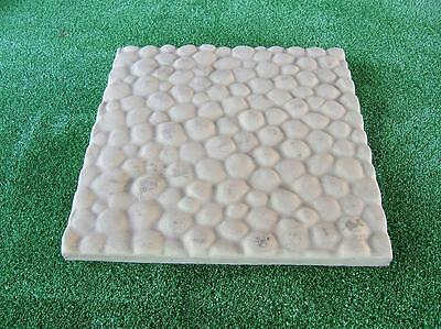 Pebble Paver Maker Mould Make Your Own Pavers  Garden Yard