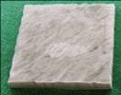 Textured Sandstone Paver Mould 300mm x 300mm Great  for Landscaped Gardens