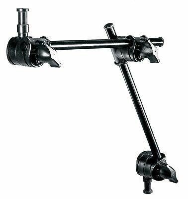 Manfrotto 196AB-2 Articulated Arm W/O Camera Bracket