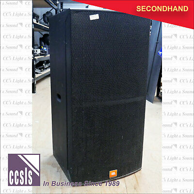 JBL Venue Series VS125HS Sub Woofer