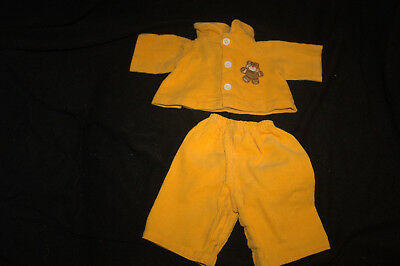 Cabbage Patch Doll Clothes 18 inch doll