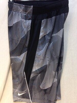 NIKE DRI-FIT Basketball Athletic Shorts Boy's Size XL