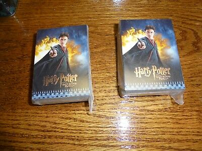 Harry Potter & The Half Blood Prince Artbox Trading Cards Set of 90 Cards