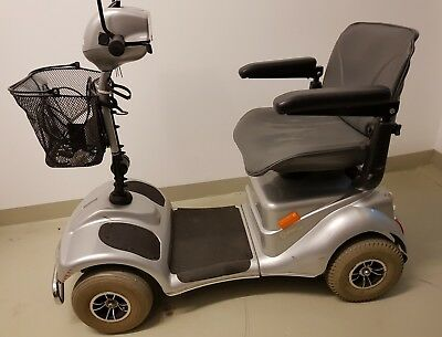 Meyra Ortopedia Scooter Modell 2.264