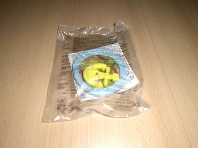 MC Donalds Happy Meal Sponge Bob Set Nr. 6*NEU