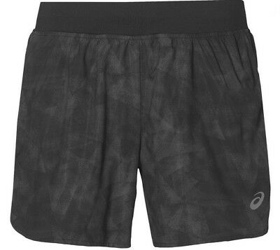 asics running shorts ladies