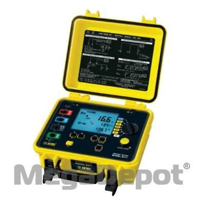AEMC 2135.50, 6471 300 ft. Multi-Function Ground Tester Kit with 2 SR182 Probes